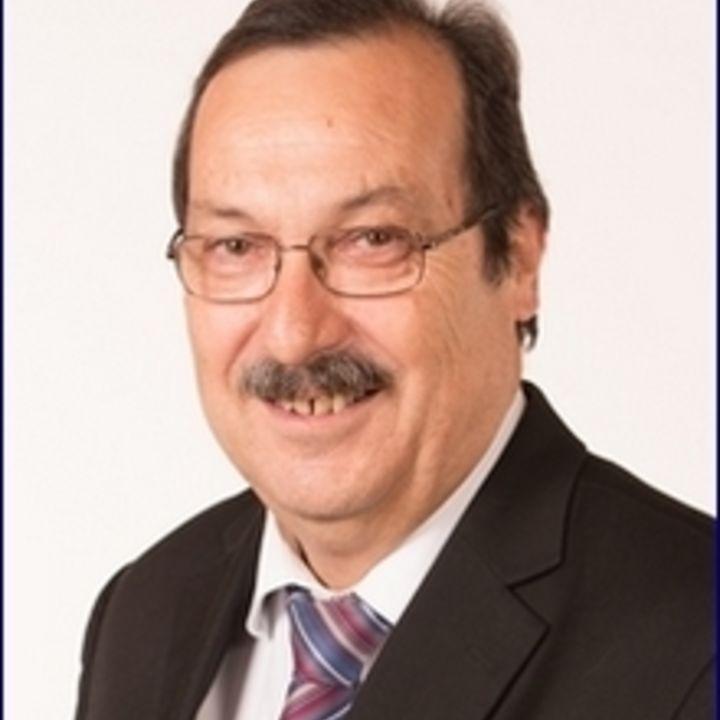 Bernard Pouly