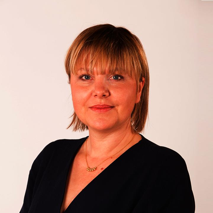 Chantal Weidmann Yenny